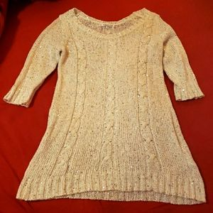 Maurices Sweater Size 1